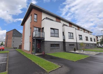 Thumbnail 4 bed town house for sale in Mulberry Square, Braehead, Renfrew