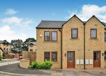 3 bed semi-detached house for sale in Clarkson Close, Reedley, Burnley, Lancashire BB10