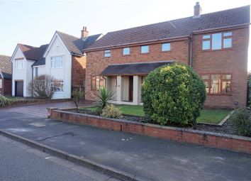 Thumbnail 4 bed detached house for sale in Oak Tree Road, St. Helens