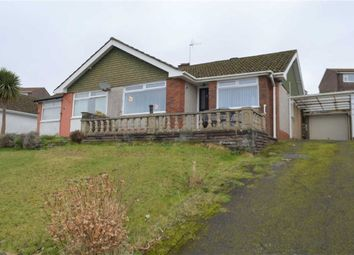 2 bed semi-detached bungalow for sale in Hendremawr Close, Swansea SA2