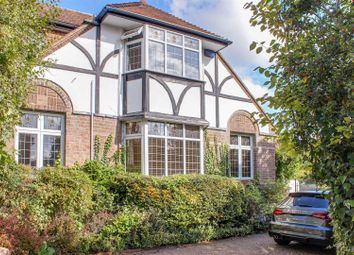 Thumbnail 5 bed detached house for sale in Vera Avenue, Winchmore Hill