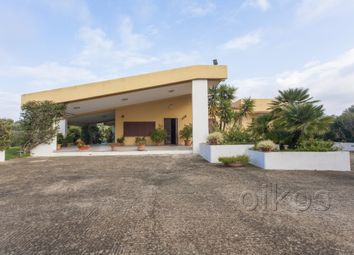 Thumbnail 4 bed villa for sale in Ss16, Carovigno, Brindisi, Puglia, Italy