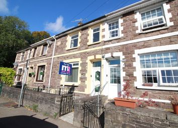 Thumbnail 2 bed terraced house for sale in Merthyr Road, Abergavenny