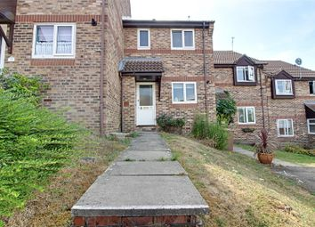 Thumbnail 2 bed terraced house for sale in Liberty Close, Hertford