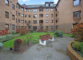 Thumbnail 1 bedroom flat for sale in 173/313 Carlyle Court, Comely Bank Road, Edinburgh
