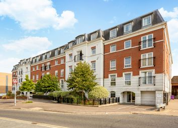 Thumbnail 1 bed flat to rent in Station Approach, Epsom