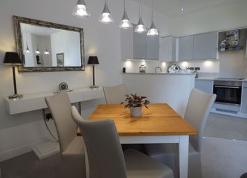 Thumbnail 2 bedroom flat for sale in South Wing, Kershaw Drive, Lancaster