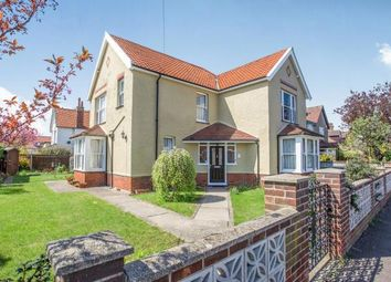 Thumbnail 4 bed detached house for sale in Great Yarmouth, Norfolk