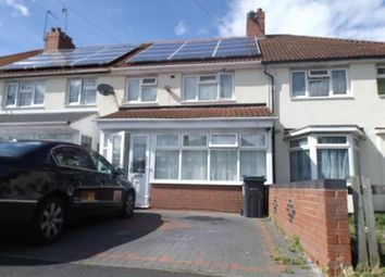 Thumbnail 4 bed property for sale in Caldwell Road, Birmingham, West Midlands
