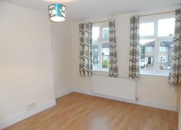 Thumbnail 3 bed flat to rent in Barnetts Court, Corbins Lane, Harrow