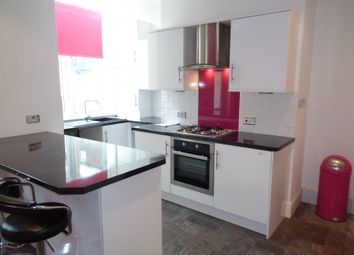 Thumbnail 2 bed terraced house to rent in North Street, Middleton, Manchester