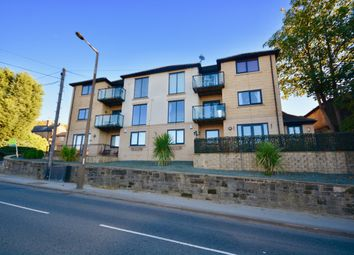 Thumbnail 2 bed flat for sale in Earlsmere House, Earlsmere Drive, Ardsley, Barnsley