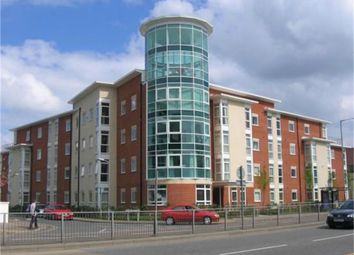 Thumbnail 2 bedroom flat for sale in Kerr Place, Aylesbury, Buckinghamshire