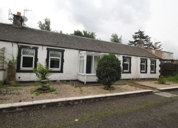 Thumbnail 3 bed bungalow for sale in Fieldview, The Camps, Kirknewton