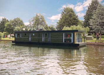 Thumbnail 2 bed houseboat for sale in The Moorings At Windsor Riverside, Windsor