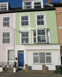Thumbnail 1 bedroom flat for sale in Glandyfi Terrace, Aberdovey Gwynedd