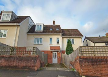 Thumbnail 2 bedroom flat to rent in St Silas Court, Tibbot Walk, Stockwood, Bristol