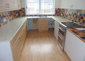 Thumbnail 3 bed terraced house to rent in 12 Maple Walk, Elgin