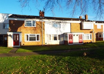 Thumbnail 2 bed property to rent in Ormesby Road, Raf Coltishall, Norwich