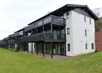 Thumbnail 3 bed flat for sale in Woodridge, Bridgend, Bridgend, Mid Glamorgan