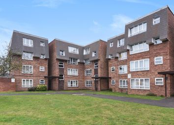 Thumbnail 2 bed flat for sale in Stourton Avenue, Feltham