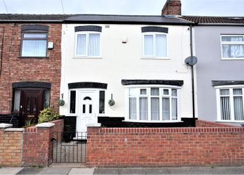 3 bed terraced house for sale in St. Anns Terrace, Stockton-On-Tees TS18