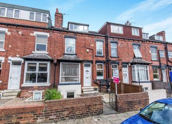 Thumbnail 4 bedroom terraced house for sale in Trelawn Place, Headingley, Leeds