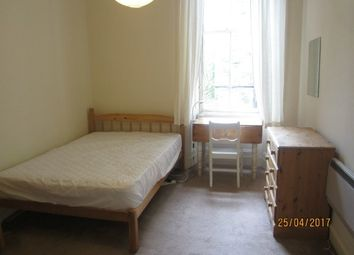 Thumbnail 2 bed flat to rent in Cornwallis Place, Bellevue, Edinburgh