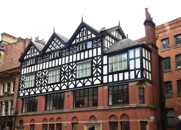 1 bed flat for sale in The Chambers, 5-17 Chapel Walks, Manchester M2