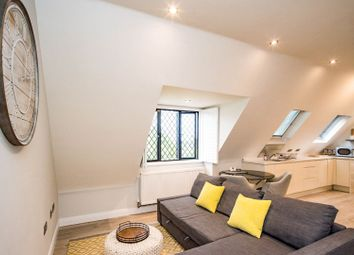 1 bed flat for sale in High Street, Bushey WD23