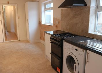 Thumbnail 3 bed terraced house to rent in Woodcroft Road, Croydon