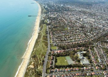 Thumbnail 2 bed flat for sale in Campbell Road, Boscombe, Bournemouth