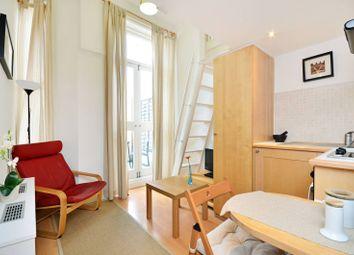 Thumbnail 1 bed flat to rent in Fairholme Road, West Kensington