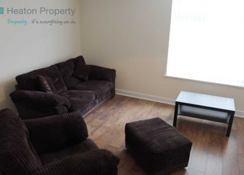 3 bed maisonette to rent in Heaton Park Road, Heaton, Newcastle Upon Tyne, Tyne And Wear NE6