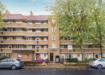 Thumbnail 3 bed flat for sale in Prusom Street, London