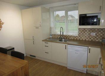 Thumbnail 3 bed property to rent in Calverleigh Crescent, Furzton, Milton Keynes
