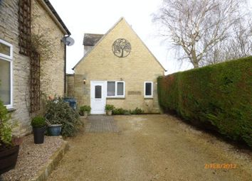 Thumbnail 2 bed detached house to rent in Gretton Road, Gotherington, Cheltenham