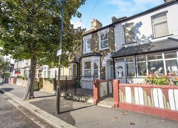 Thumbnail 2 bed terraced house for sale in Haig Road West, London
