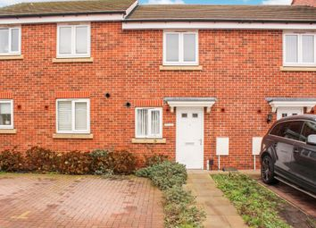 2 bed terraced house for sale in Chandler Drive, Kingswinford DY6