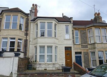 Thumbnail 2 bed flat for sale in Withleigh Road, Brislington, Bristol