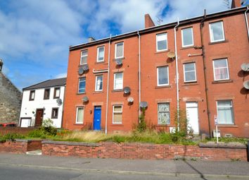Thumbnail 1 bed flat for sale in Broomhead Drive / Mid Brae, Dunfermline