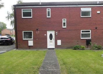 Thumbnail End terrace house for sale in Holwick, Stoneydelph, Tamworth