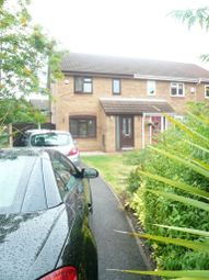 Thumbnail 3 bed property to rent in Kirkham Close, Warrington, Cheshire