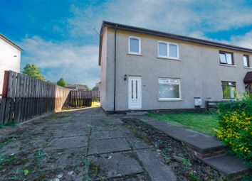 Thumbnail 3 bed semi-detached house for sale in Stirling Road, Tullibody, Alloa