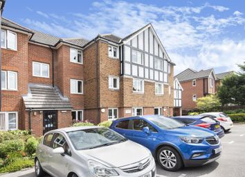 Amersham, Buckinghamshire HP6. 2 bed flat