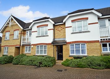 Thumbnail 2 bed flat for sale in Whittington Mews, North Finchley
