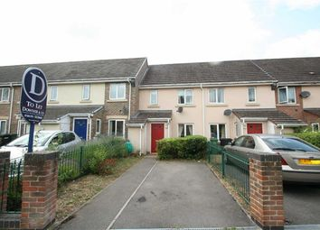 Thumbnail 2 bedroom terraced house to rent in The Oaks, Newbury