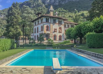 Thumbnail Apartment for sale in Lakefront, Lierna, Lecco, Lombardy, Italy