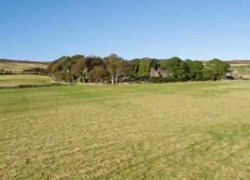 Thumbnail Land for sale in Lanjaghan Road, Abbeylands, Isle Of Man