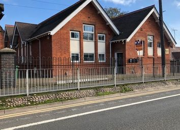 Thumbnail 2 bed flat to rent in Main Road, Rugeley